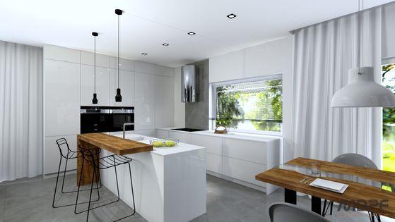 projekt kuchni w Tarnowie